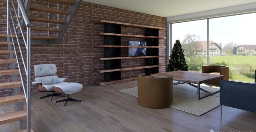 RQP Interior Design Render