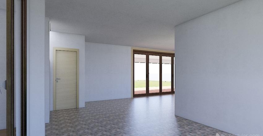 41 Gladstone str New Ronell Interior Design Render