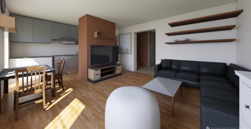 MyDesign1 Interior Design Render