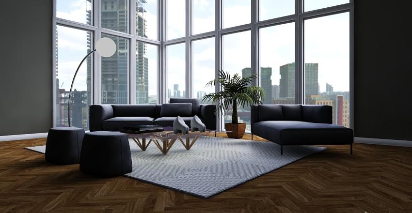 Duplo Interior Design Render