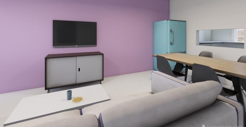 Saidraja House Plan 6.0 Interior Design Render