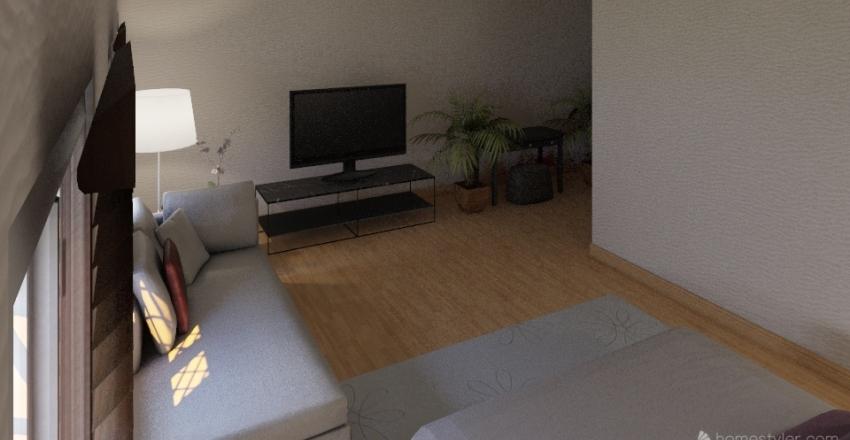 Demo render Interior Design Render