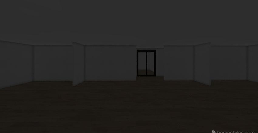 Casa Lago Norte 2 Interior Design Render