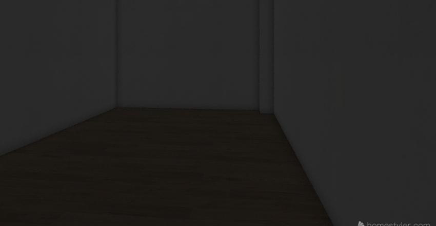 Elifelet 26 Interior Design Render