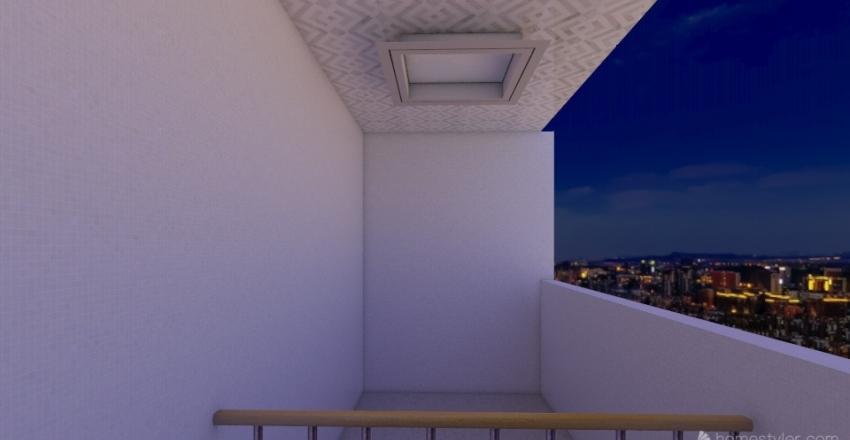 % Interior Design Render