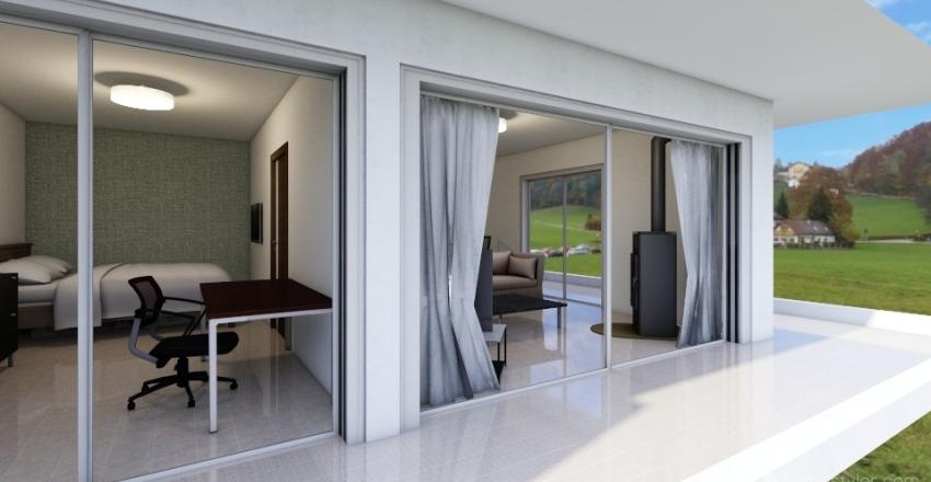 Design 4 Interior Design Render