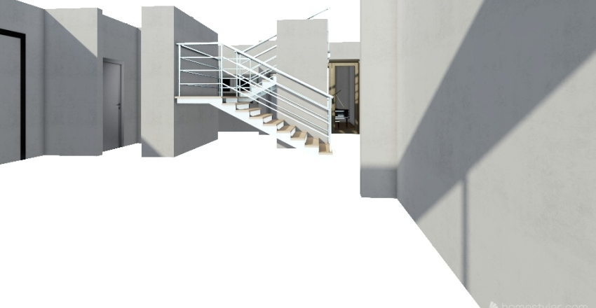 Plan Rev 5 Interior Design Render