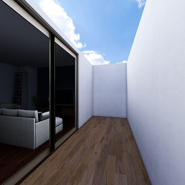 IKON Interior Design Render