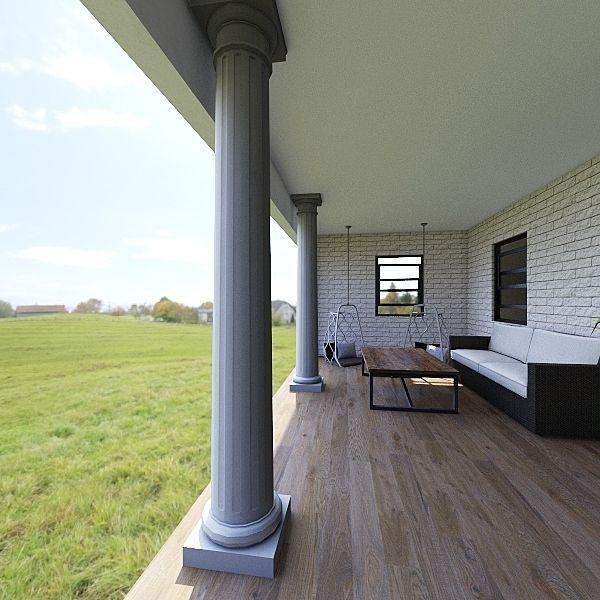 DREAM HOSE FOR SURE!!! Interior Design Render