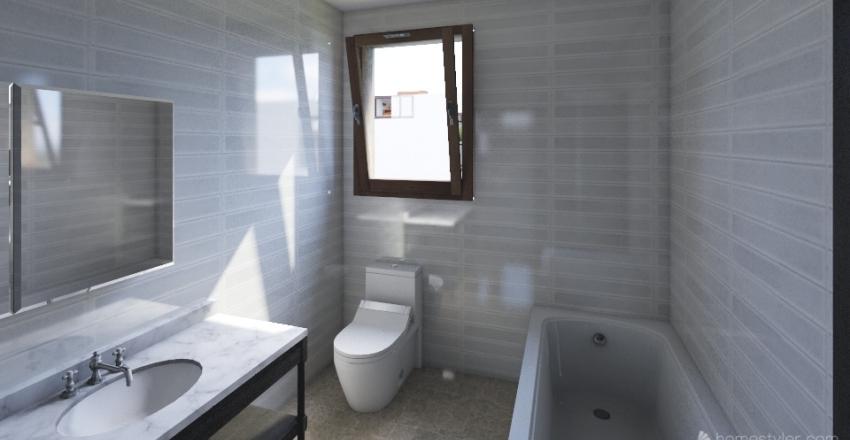 2_floor_dreams Interior Design Render