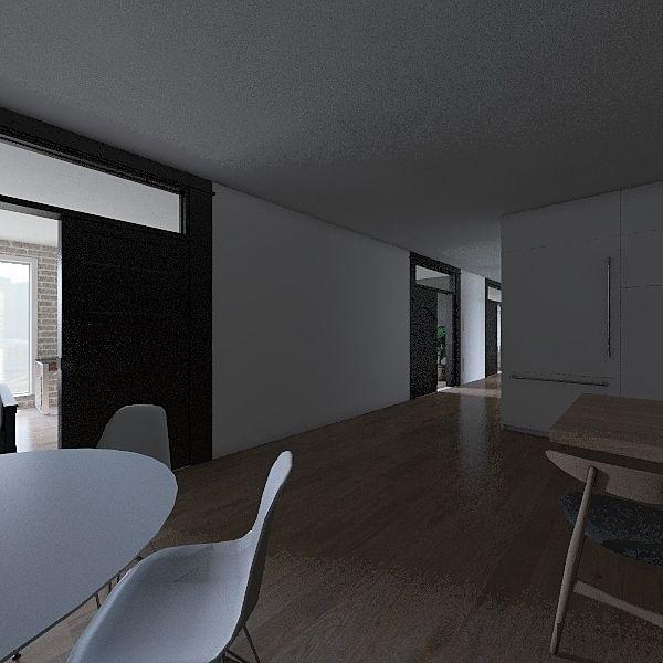 KENDRICK Interior Design Render