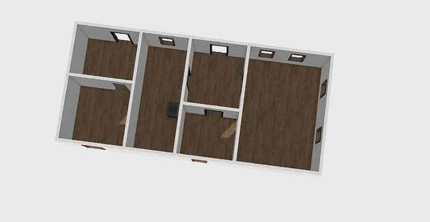 Дома_0306 Interior Design Render