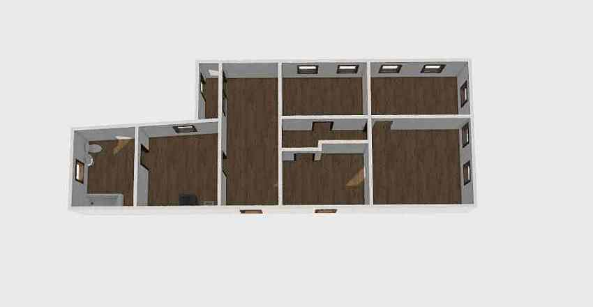 Дома_0305 Interior Design Render