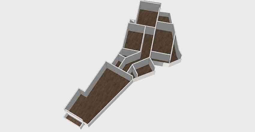 Zejtun Edward Bonello Interior Design Render