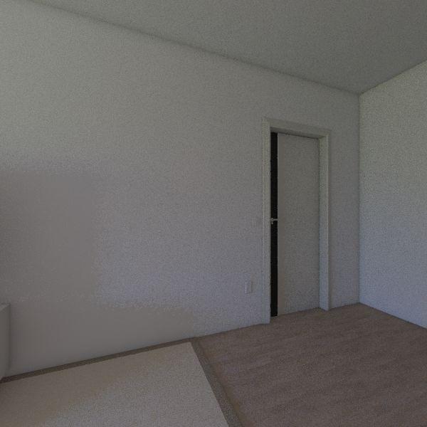 Mein Zimmer  Interior Design Render