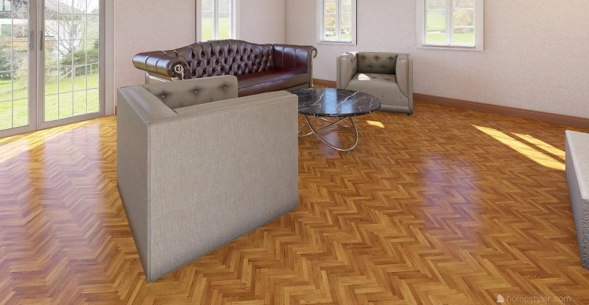 уч. проект АВЧ Interior Design Render
