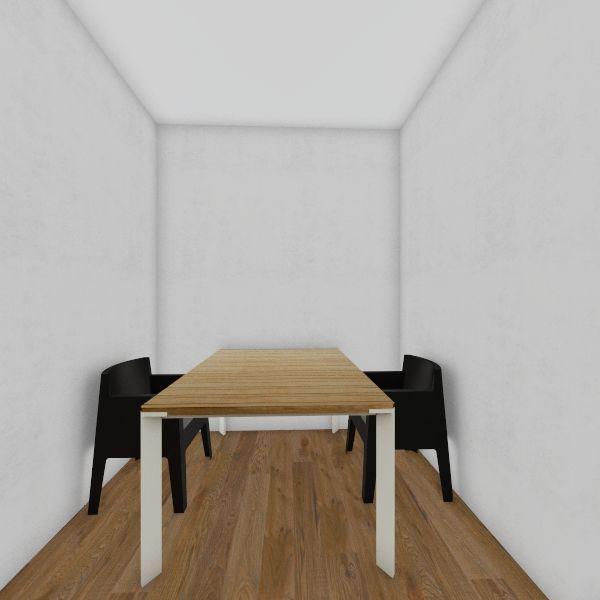 10418 임수현_주택설계 Interior Design Render