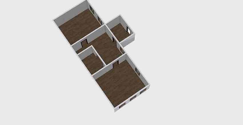 Дома_0308 Interior Design Render