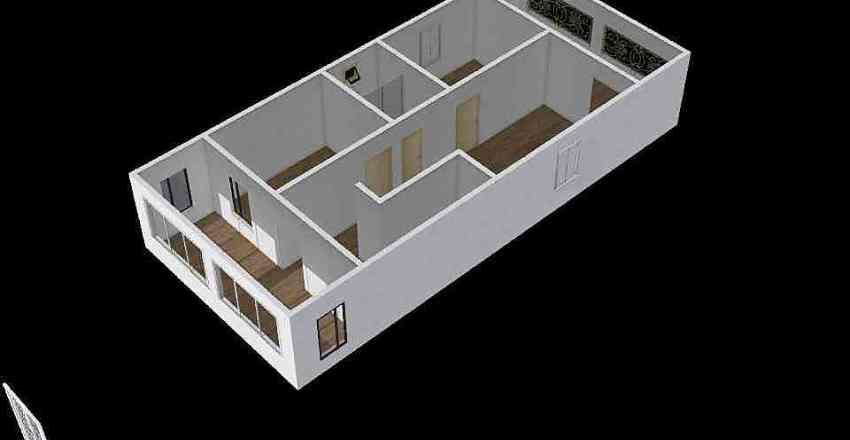 binho casa 3.5.4 Interior Design Render