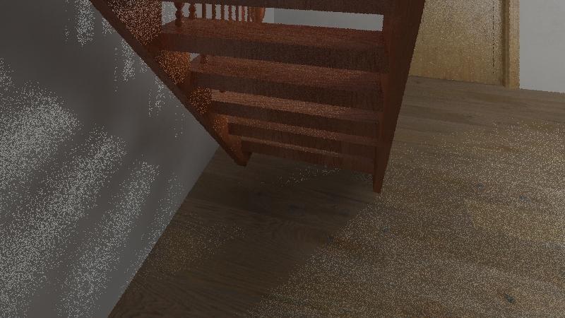 FP2 Interior Design Render