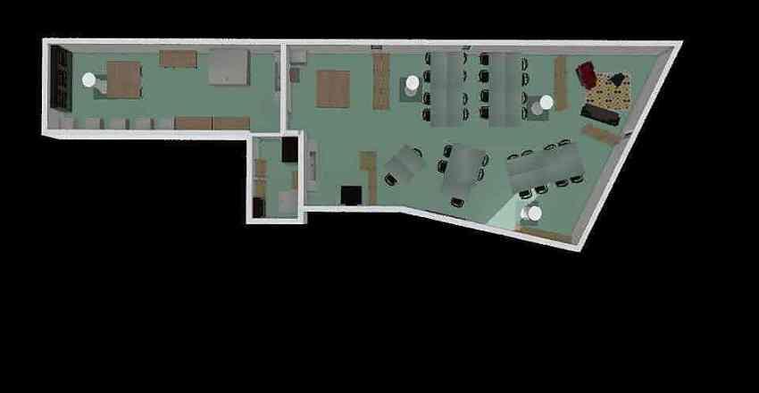 Idee 2 Interior Design Render