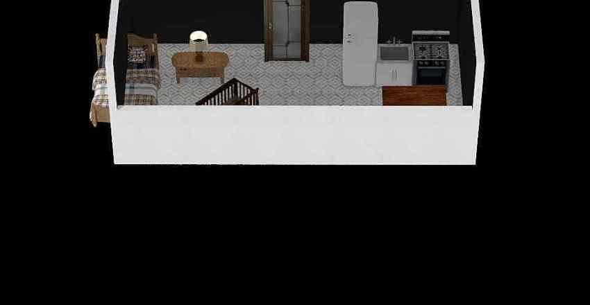 PACO Interior Design Render