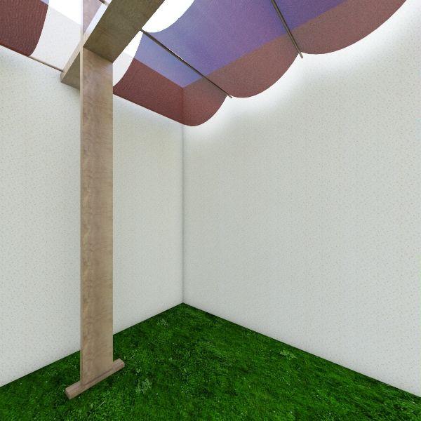 COCINA PUEBLO v1 Interior Design Render