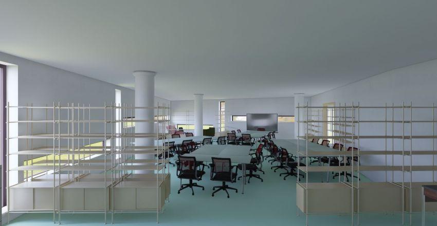 Idee 1 Interior Design Render