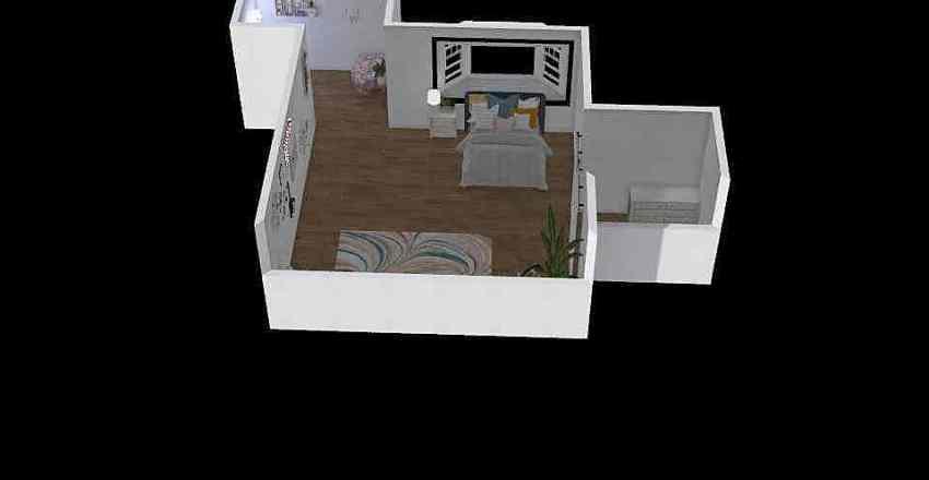 kambree lamb dream room 6th Interior Design Render