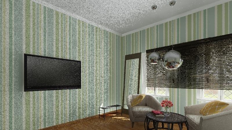 vgfgCool house Interior Design Render