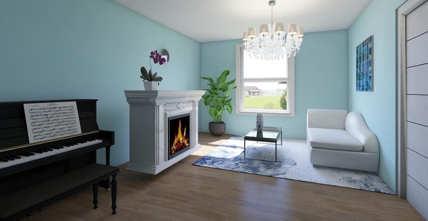Interior Design H&L  Interior Design Render
