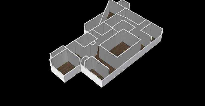 jeremiahs manchine Interior Design Render