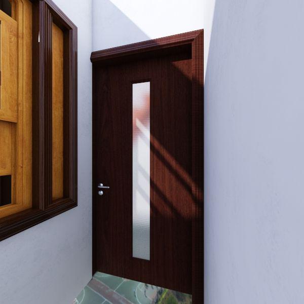 casita Interior Design Render