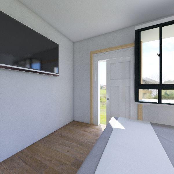 hh Interior Design Render