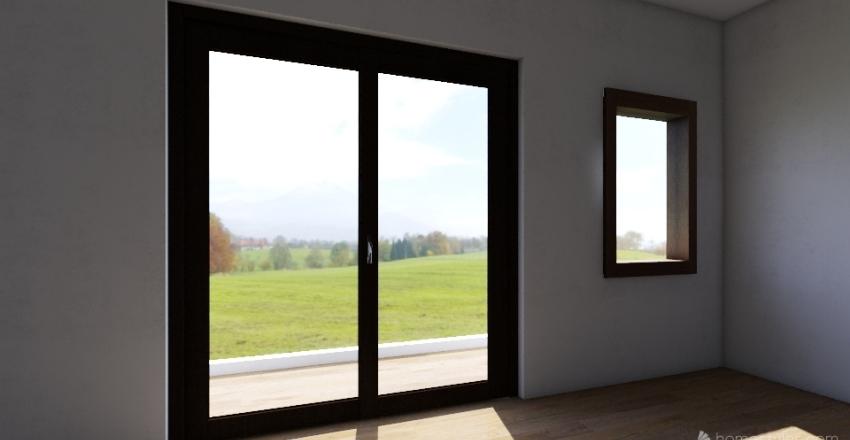 Casa Nostra Interior Design Render