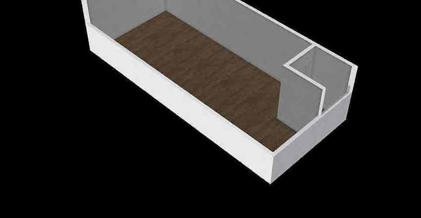 14x40 Interior Design Render
