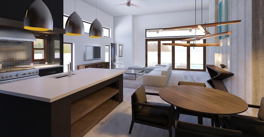new_b5 Interior Design Render