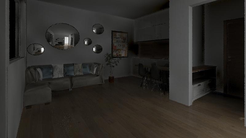 dddd Interior Design Render