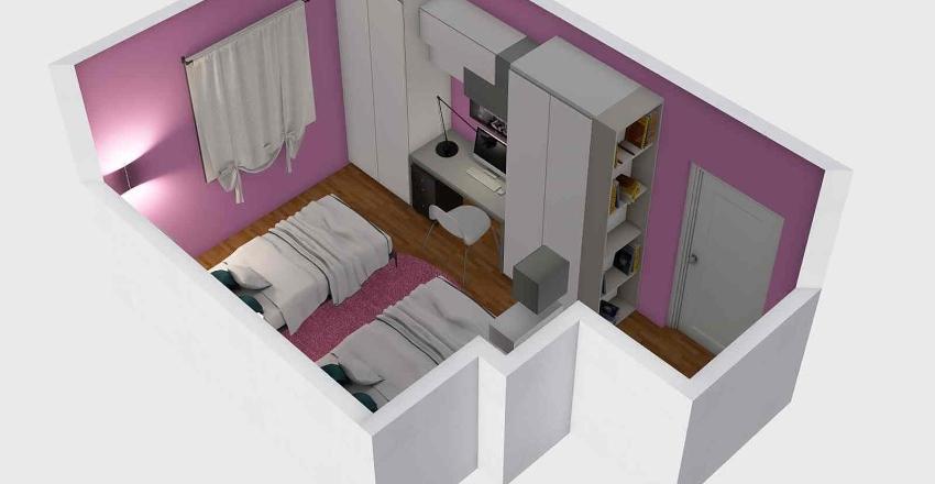 CAIRO Interior Design Render