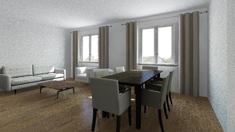 OLABEAGA OPCION 2 Interior Design Render