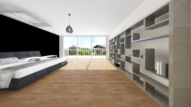 tij Interior Design Render