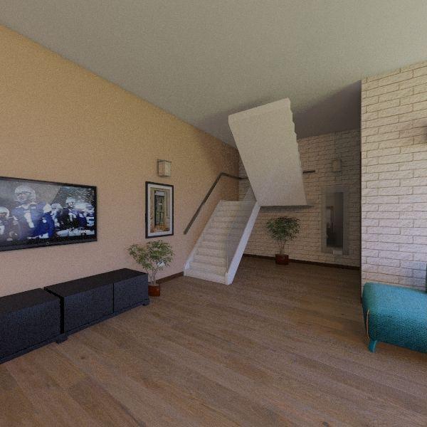 GHG pst Interior Design Render