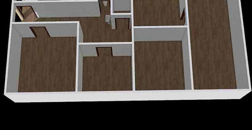 u8 Interior Design Render