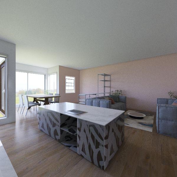 Ronda Guinardo new Interior Design Render