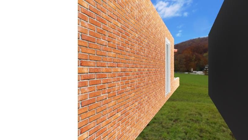 casa+ loft Interior Design Render