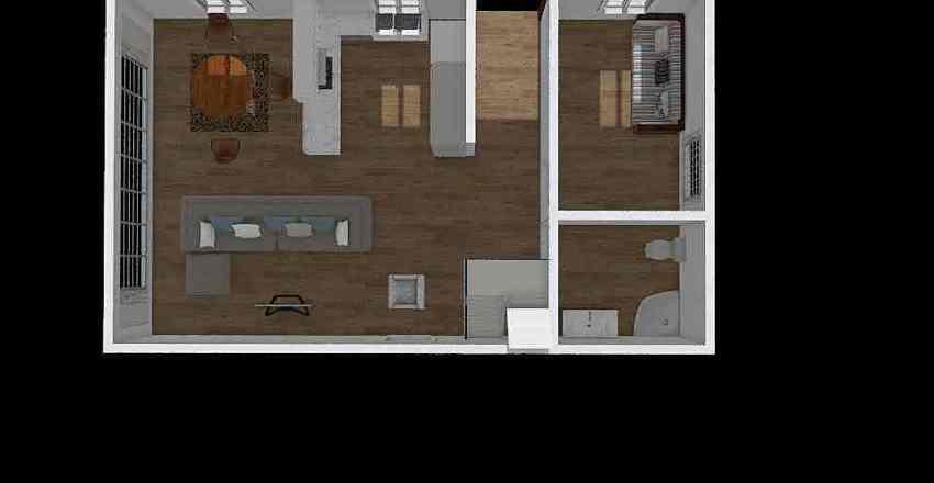 g1 Interior Design Render