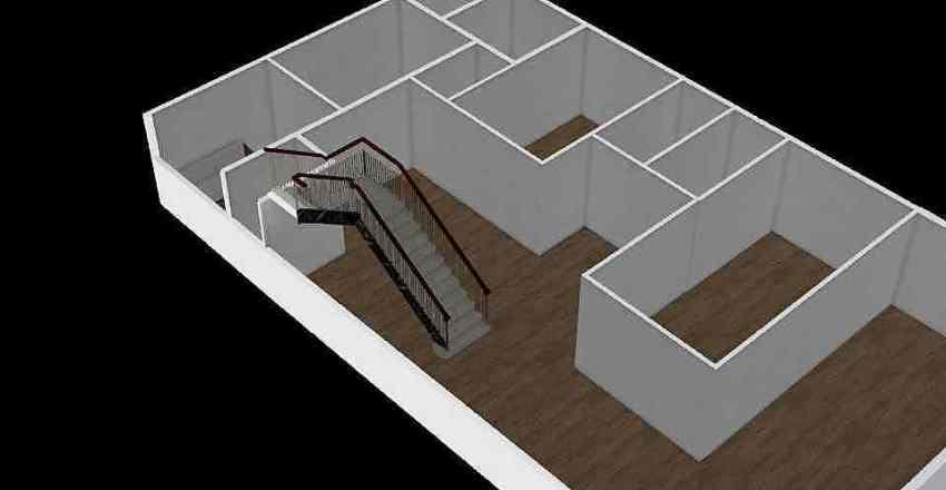 patel 3260 Interior Design Render