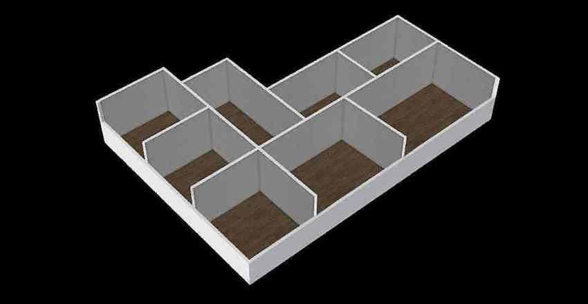 aidan Interior Design Render