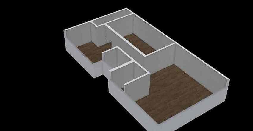 Romio Basement 2019 Interior Design Render