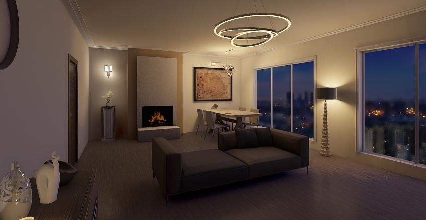 dizayns Interior Design Render